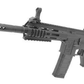 KING ARMS KING ARMS M4 TWS M-LOK CQB ULTRA GRADE II - BLACK