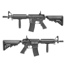 KING ARMS KING ARMS M4 CQB WITH MOSFET ADVANCE
