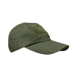 Kombat Operators Cap - Olive Green