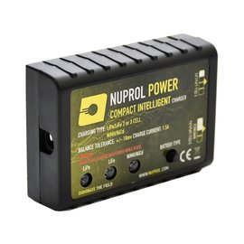 Nuprol NP COMPACT LIPO BALANCE CHARGER