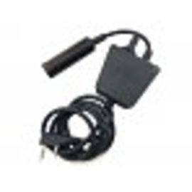 ZTac zTac E-Switch Tactical PTT (Kenwood Connector)