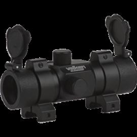 valken Optics - Valken Red Dot Sight 1x30ST w/Weaver Mount