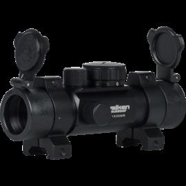 valken Optics - Valken Multi-Reticle Red Dot Sight 1x30MR