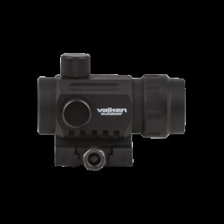 valken Optics - Valken Mini Red Dot Sight RDA20 - Black