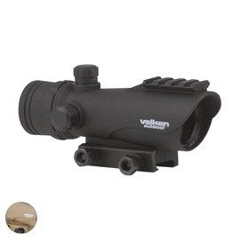 valken Red Dot Sight RDA30 - Black