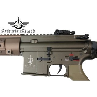 Arthurian Airsoft ARTHURIAN AIRSOFT EXCALIBUR MORDRED SANDSTONE