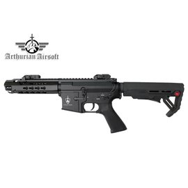 Arthurian Airsoft ARTHURIAN AIRSOFT EXCALIBUR OFFSPRING - MIDNIGHT
