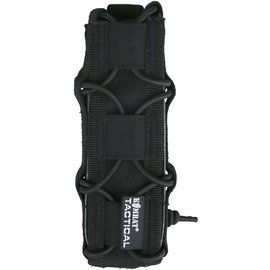 Kombat Spec-ops Extended Pistol Mag Pouch - Black