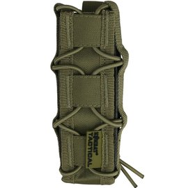 Kombat Spec-ops Extended Pistol Mag Pouch - Coyote