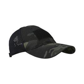 Kombat Spec-Ops Baseball Cap - Multi-Terrain Black