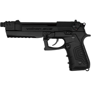 valken Pistol - Valken AP92 C02 Blowback Metal-6 mm (EU)