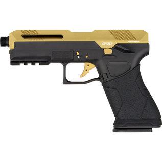 valken Pistol - Valken AVP17 Gold Gas Blowback Metal-6 mm (EU)