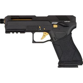 valken Pistol - Valken AVP17 Gas Blowback Metal-6 mm (EU)