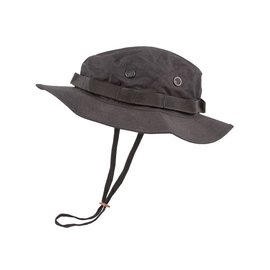 Kombat Boonie Hat - US Style Jungle Hat - Black xl