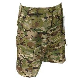 Kombat ACU Shorts - BTP