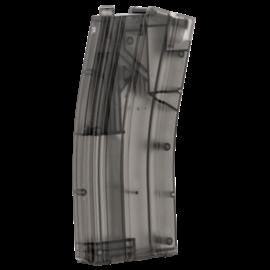 valken BB Speed Loader - Valken M4 Mag Style Smoked-400 rounds