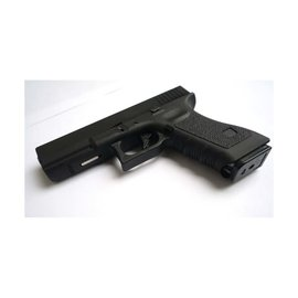 E&C E&C G17 AIRSOFT PISTOL METAL SLIDE