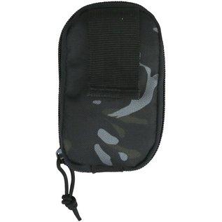 Kombat Covert Dump Pouch - BTP Black