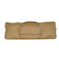 "valken Gun Case - Valken Tactical Single Rifle Soft-42"" - Tan"