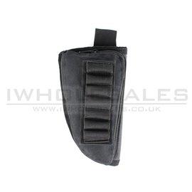 BigFoot Big Foot Shotgun Stock Shell Holder (Black)