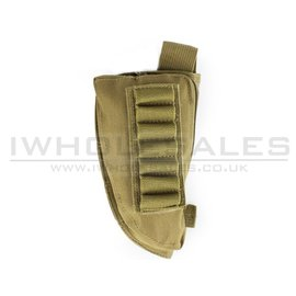 BigFoot Big Foot Shotgun Stock Shell Holder (Tan)