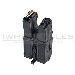 Cyma Cyma MP5 Dual Hi-Cap (250 Rounds) (MAG-C36)