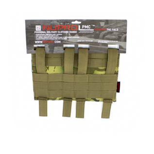 Nuprol NP PMC SHOTGUN SHELL PANEL - NP CAMO