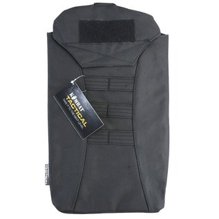Kombat Modular Hydration Pouch - Black