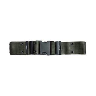 Kombat Quick Release Belt - Olive Green