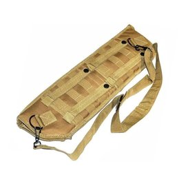 BigFoot Big Foot Shotgun Scabbard (Tan)