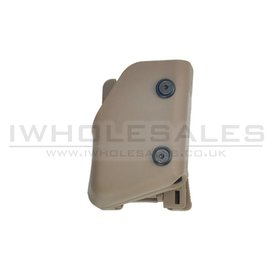 FMA FMA Multi-Angle Magazine Speed Pouch (Tan - TB971-DE)
