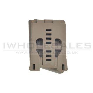 FMA FMA Multi-Angle Magazine Speed Pouch (Tan - TB971-DE)