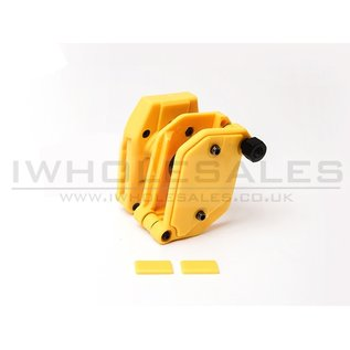 FMA FMA Multi-Angle Speed Magazine Pouch (Yellow - TB434)
