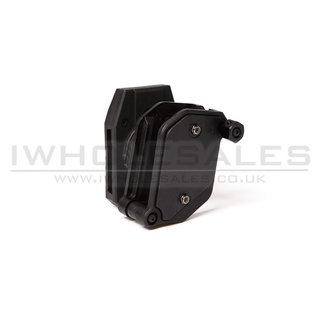 FMA FMA Multi-Angle Speed Magazine Pouch (Black - TB430)