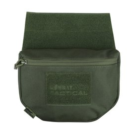 Kombat Guardian Waist Bag - Olive Green