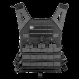 Vest - Valken Plate Carrier II (Black)