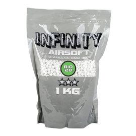 valken BBs - Infinity 0.28g BIO-1 KG, 3500 count