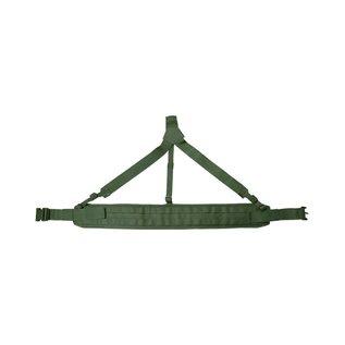 Kombat Guardian Battle System - Olive Green