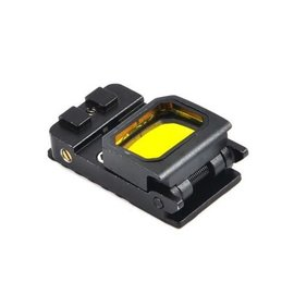 WBD Airsoft Flip up Mini Reflex Sight