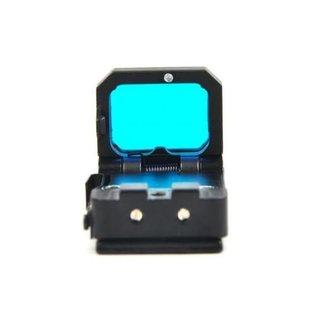 WBD Airsoft Flip up Mini Reflex Sight