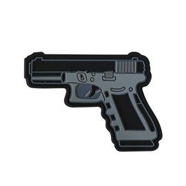 Kombat Pistol Patch