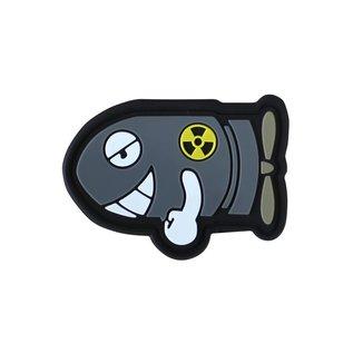 Kombat Torpedo Patch