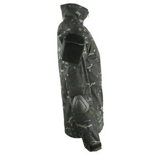 Kombat Spec-Ops UBACS - BTP Black (M)