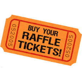 308SNIPER 308Sniper Christmas Hamper Raffle Ticket