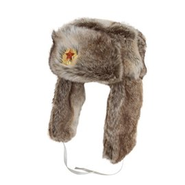 Kombat Cossack Hat - Grey