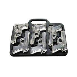 Kombat Gun Ice Cube Tray