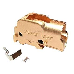 Maple Leaf Maple Leaf Glock Hop-Up Chamber Set for WE G17/G18/G19 G19 Gen5 Series