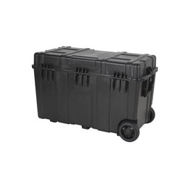 Nuprol Kit Box Hard Case Black