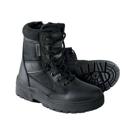 Kombat Kids Patrol Boot - Black