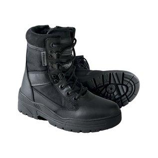 Kombat Kids Patrol Boot - Black